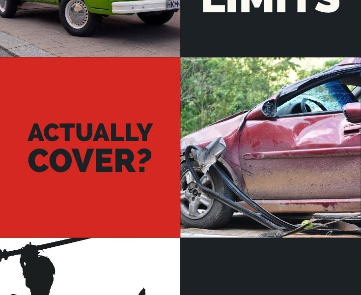 What do liability limits actually cover?