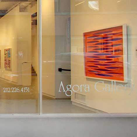 Agora Gallery