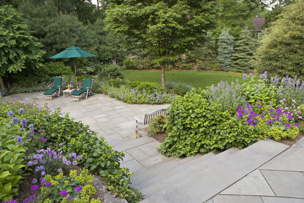 http cordinglandscape com beautiful ideas using natural stone patio surface