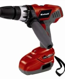 Einhell RTCD18I 18v Hammer Drill With 2x Batteries