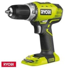 RYOBI Two Speed Compact Drill and Driver, 18 V