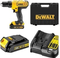 Number 5 rated cordless hammer drill