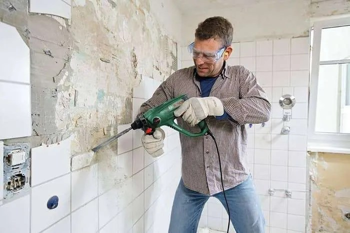 Bosch PBH 2100 RE Rotary Hammer Drill Review