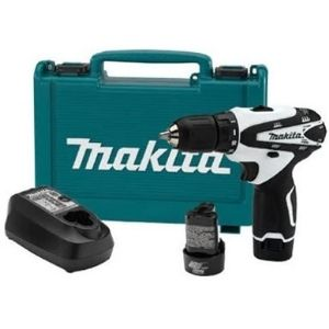 """Makita FD02W 12V max Lithium-Ion Cordless 3/8"""", another efficient tool among the best cordless makita tools"""