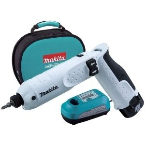 Makita TD020DSEW 7.2-Volt an example of the best cordless makita drill