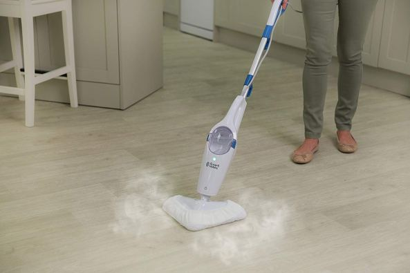 Russell Hobbs RHMSM3002 1500W Multi-Functional Steam Mop