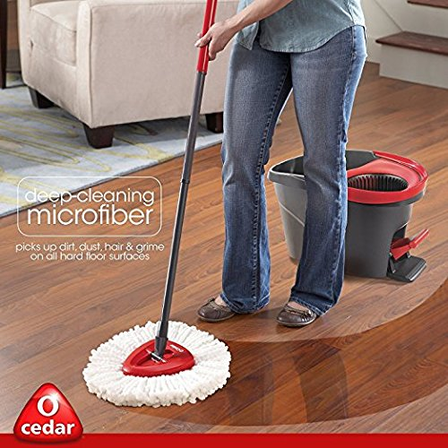 Best Microfiber Mops 2019 Reviews