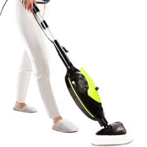 SKG steam mop