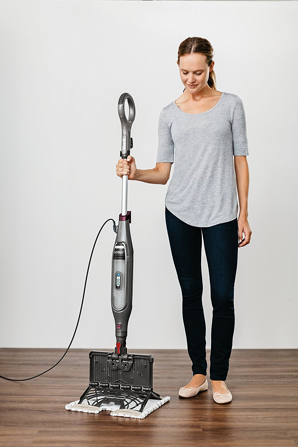 5 Best Steam Mops For Hardwood Floors 2018