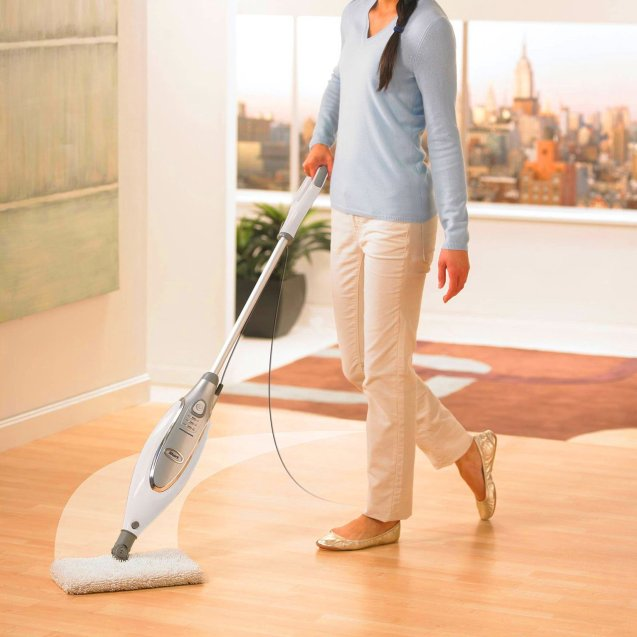 shark professional best steam mop for wooden floor