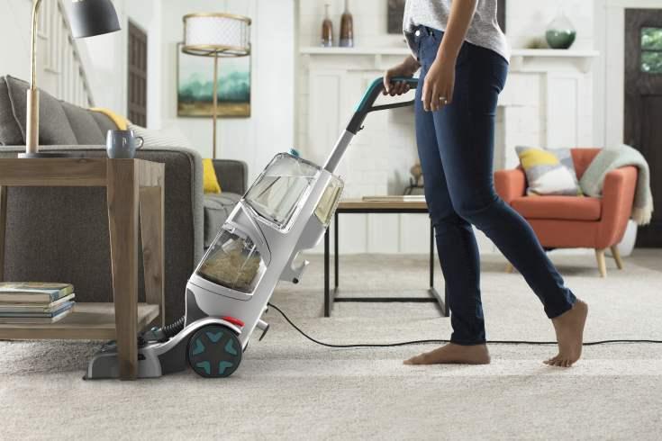 carpet cleaner black friday deals 2019