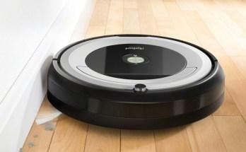iRobot Roomba Black Friday deals 2018