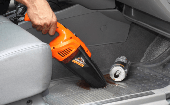 Car Vacuum Black Friday Deals 2019