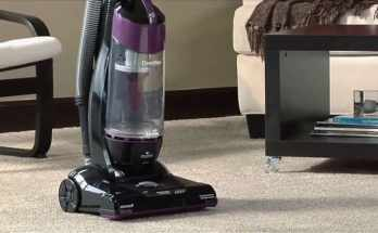 Bissell Vacuum Cleaner Black Friday Deal 2019