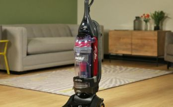 Eureka Vacuum Cleaner Black Friday Deal 2019