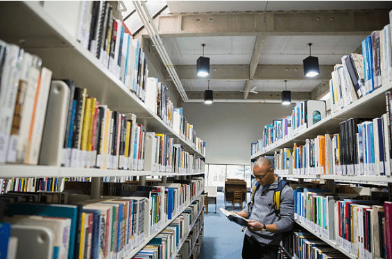 library_moving_company