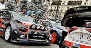 EL WRC QUIERE SUPRIMIR TESTS Y TENER MÁS FECHAS