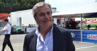 SAINZ SE INCORPORA AL EQUIPO MINI