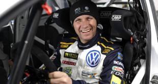 CONFIRMADO: SOLBERG VUELVE AL WRC