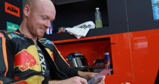 SMITH ESTARÁ EN LA MOTOE