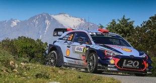 SE APROBARON LAS FECHAS PARA EL 2019 DEL WRC