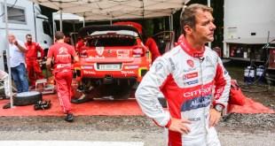 CITROËN NO TENDRÁ 3 AUTOS EN 2018 Y LOEB QUEDA FUERA DEL WRC