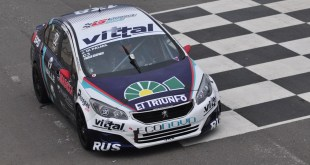 EL G RACING CAR PIDE PISTA