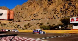 EL TOP RACE VA AL ZONDA