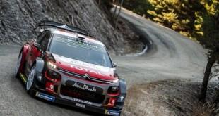 SE CONFIRMA LA VUELTA DEL WRC A JAPÓN