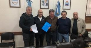 NEUQUÉN SE ASEGURA UN LUGAR EN EL 2019 DEL RALLY ARGENTINO