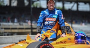 ALONSO NO DISPUTARÁ LA TEMPORADA COMPLETA DE INDYCAR 2020
