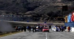 HORARIOS Y FORMATO DE CARRERA DEL TOP RACE EN SALTA