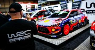 EN 2020 COMENZARÁN LAS ROTACIONES EN EL CALENDARIO DEL WRC
