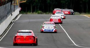HORARIOS DEL TOP RACE EN CONCORDIA