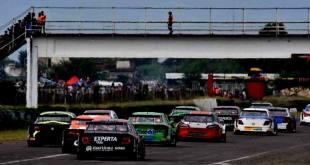 HORARIOS DE LA CORONACIÓN 2019 DEL TOP RACE