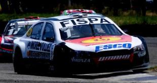 GIROLAMI DUEÑO DE LA ÚLTIMA CARRERA DEL AÑO DEL TOP RACE