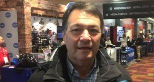 ALBERTO CANAPINO SE INCORPORA AL EQUIPO CHEVROLET DE SÚPER TC2000