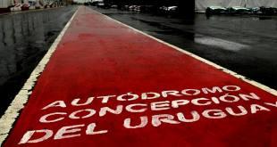 TOP RACE Y RALLYCROSS ABREN EL 2020 JUNTOS