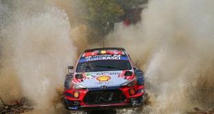 EL WRC SIGUE POSTERGANDO FECHAS