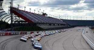 EN DARLINGTON SERÁ MIÉRCOLES DE NASCAR