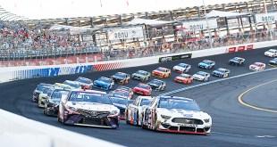 OTRO MIÉRCOLES DE NASCAR