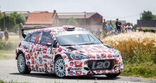 ESTONIA Y BÉLGICA SE CANDIDATEAN PARA TENER AL WRC EN 2020