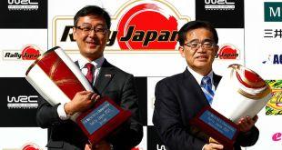 JAPÓN YA TRABAJA PARA EL WRC 2021