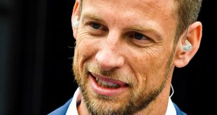 BUTTON SE SUMA A LA ESTRUCTURA DEL EQUIPO WILLIAMS