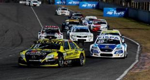 CRONOGRAMA DE LA QUINTA FECHA DEL AÑO DEL TOP RACE
