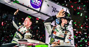 SIGUE LA DANZA DE NAVEGANTES EN EL WRC…