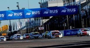 EL TOP RACE VOLVERÁ A CORRER CON PÚBLICO