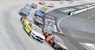 NASCAR YA ANUNCIÓ EL CALENDARIO COMPLETO PARA 2022