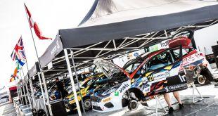 EN ESPAÑA, SE DECIDE EL TÍTULO MUNDIAL JUNIOR WRC