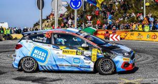PAJARI, NUEVO MONARCA DEL JUNIOR WRC